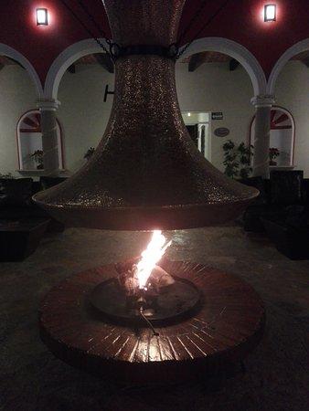 Hotel Villa Mercedes Photo