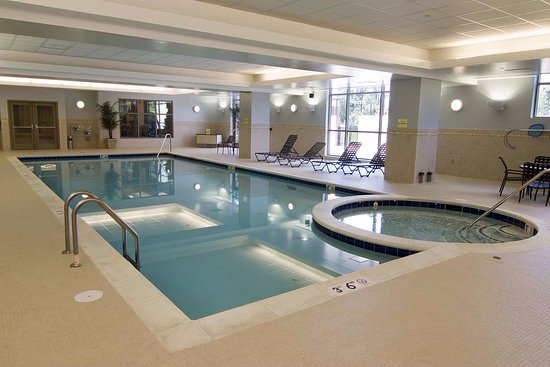 Pool and spa picture of live lofts hanover tripadvisor - Arundel hotels with swimming pool ...