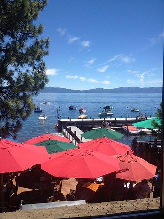 Sunnyside Restaurant and Lodge: photo3.jpg