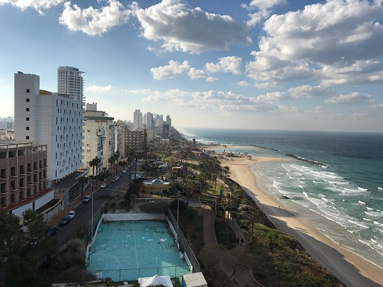 Seasons Netanya Hotel: photo4.jpg