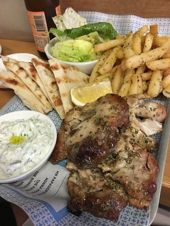 Super delicious Greek