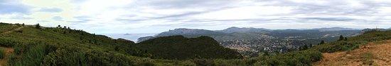 Provence-Alpes-Cote d'Azur, France: View of Cassis