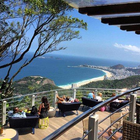 Picture of classico beach club urca rio de for Miroir club rio de janeiro