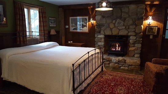 The Barnstead Inn: 20161229_135857_large.jpg
