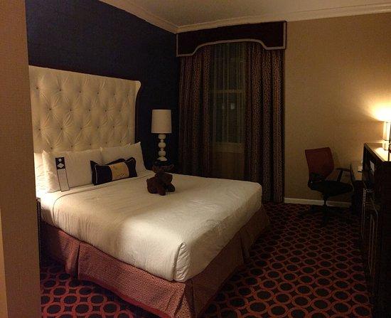 Kimpton Hotel Monaco Salt Lake City Picture