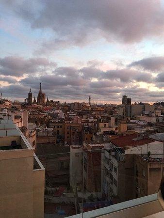 Delightful hotel in the center of Barcelona!