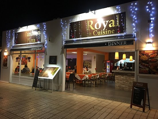 Indian Restaurants In Costa Teguise Lanzarote