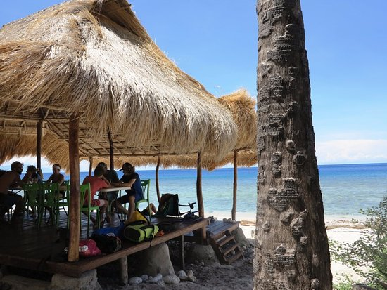 Compass Charters & Ocean Adventures : Adara Ecocamp