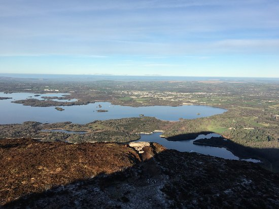 Torc Mountain Walk: photo0.jpg