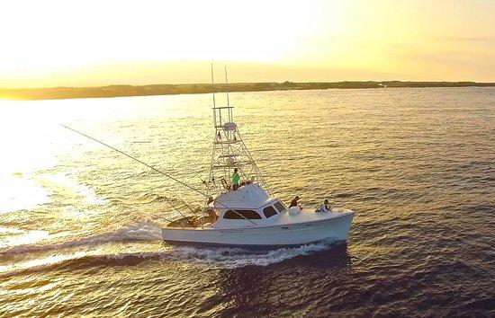 Grander Marlin Sportfishing