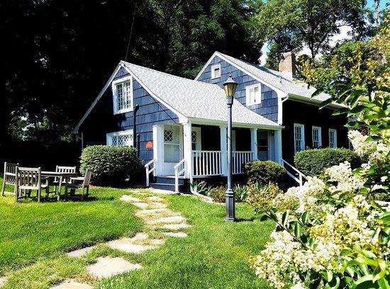 Корнуолл, Нью-Йорк: 1764 House
