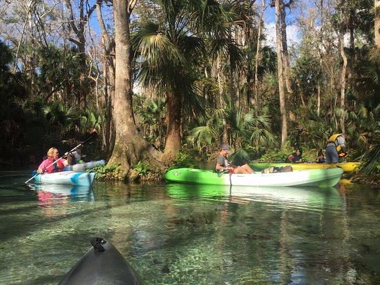 Eustis, FL: on Emerald River