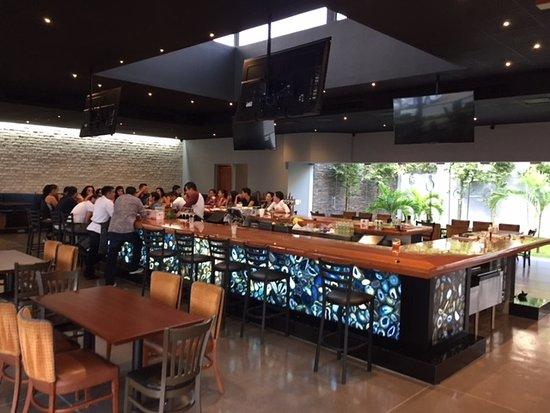 Barra Ded Agatha Kitchen Bar Picture Of Agatha Kitchen Bar