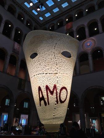Amo venedig restaurantanmeldelser tripadvisor for Ristorante amo venezia prezzi