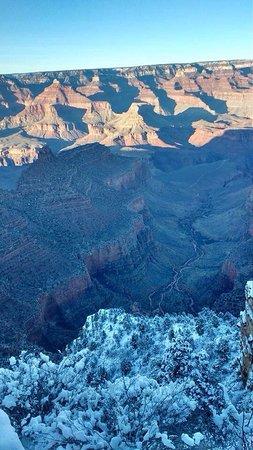 Melhores vistas do Grand Canyon