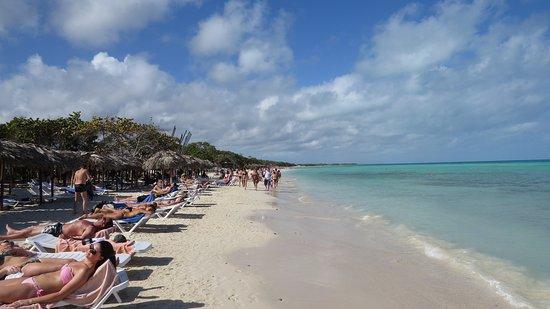 Rafael Freyre, Cuba: Playa Blanca