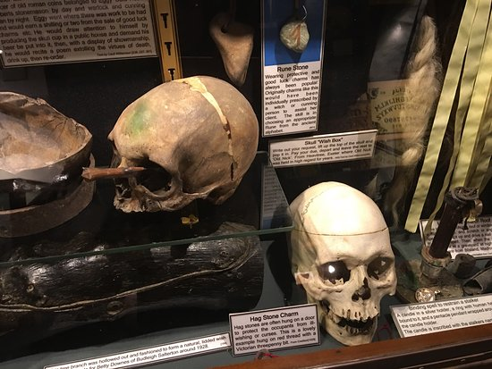 The Museum of Witchcraft and Magic: photo9.jpg