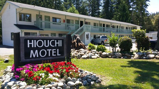 Hiouchi Motel Photo