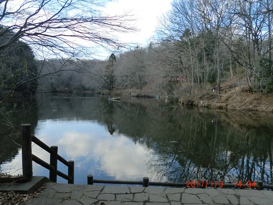 Lake Shinsei