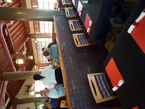 Cafe Mineiro Brazilian Steakhouse: 20161215_145952_large.jpg