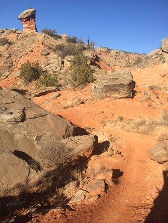 Obraz Canyon