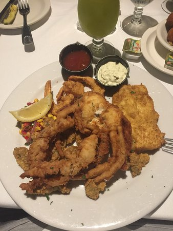 Louisiana Lagniappe Orange Beach Restaurant Reviews
