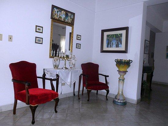 Casa Particular de Carlos y Neyda