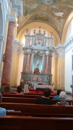 Igreja de Nossa Senhora de Sant'Ana