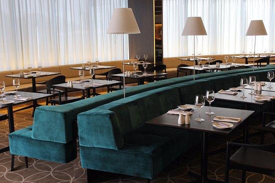 Rooty Hill, Austrália: Menu33 Restaurant