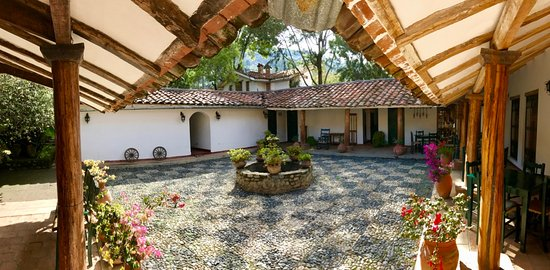 El Patio De Monterrey   UPDATED 2017 Prices U0026 Hotel Reviews (Huaraz, Peru)    TripAdvisor