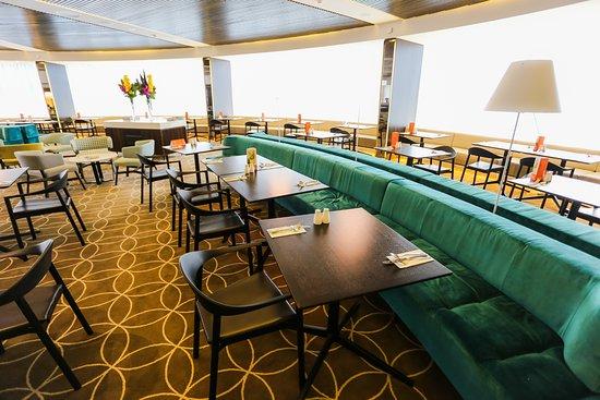 Рути-Хилл, Австралия: Menu33 Restaurant