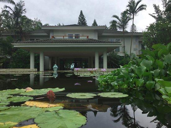 Hawaii Island Retreat At Ahu Pohaku Ho Omaluhia