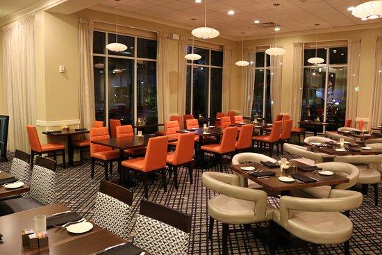 Hilton Garden Inn Tampa Airport Westshore: in House