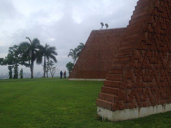 Las Cumbres, Panama: Casa de Adoración