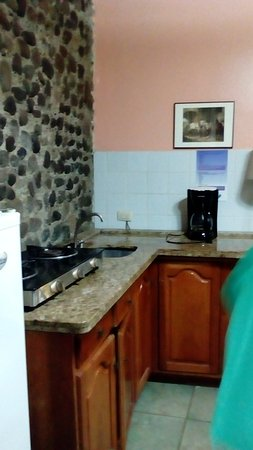 Foto de Hotel Mar de Luz