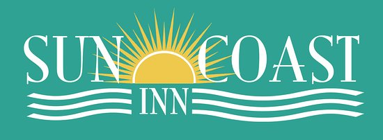 Sun Coast Inn : Logo