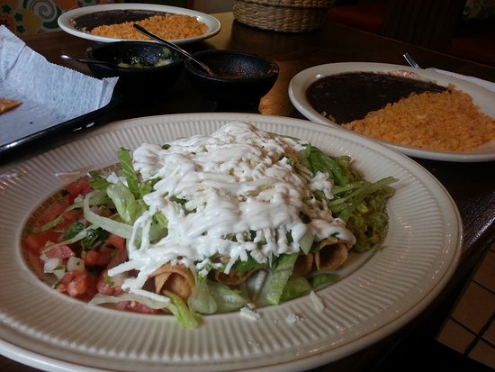 Williamsburg, MI: Best mexican!