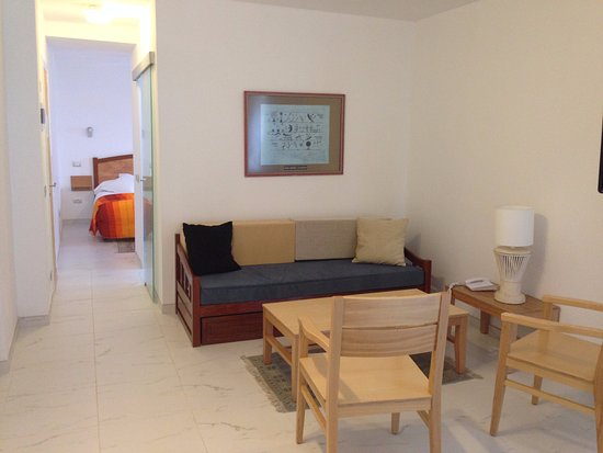 Hotel Europalace Gran Canaria Junior Suite