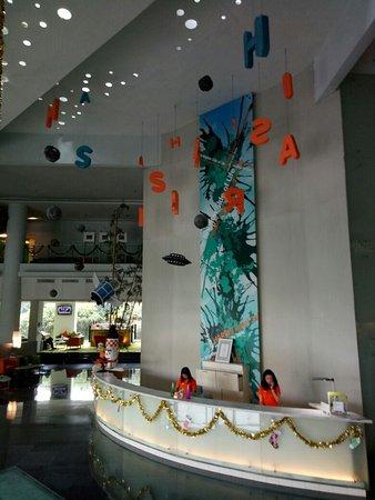 HARRIS Hotel Tebet : IMG-20170104-WA0005_large.jpg