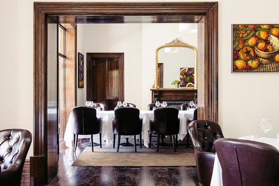 Hardy's Verandah Restaurant: HVR - Dining Rooms