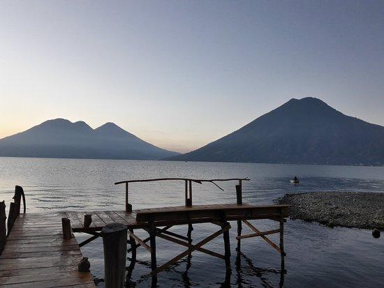 Hostal del Lago: 20170102_062619_Richtone(HDR)_large.jpg
