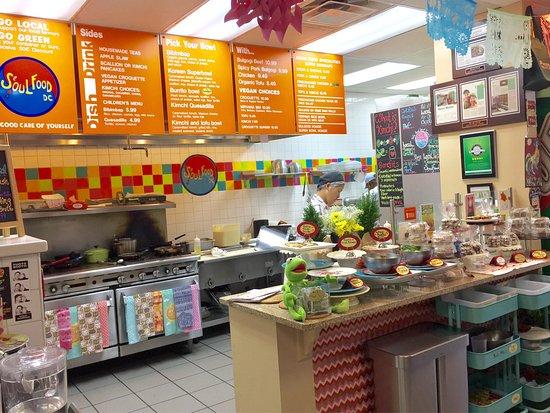 Nice Seoul Food DC, Wheaton   Restaurant Reviews, Phone Number U0026 Photos    TripAdvisor