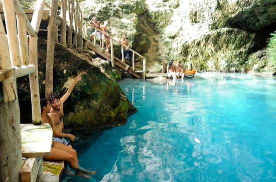Scape Park Cap Cana Full-Day...