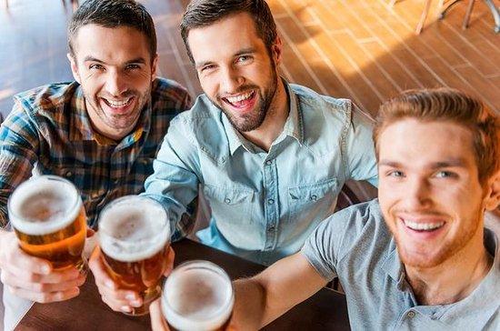 Tour de cerveza artesanal Fremantle y...