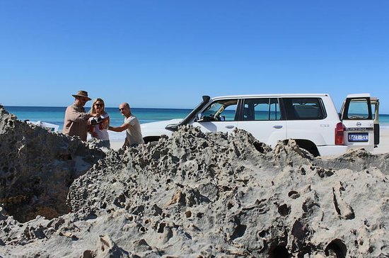 Two Day Best of Kangaroo Island 4WD...