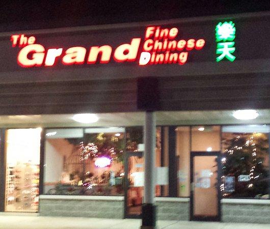 Hammonton, NJ: Grand Fine Chinese Dining