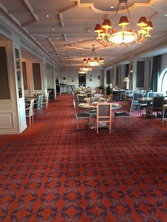 Fairmont Grand Hotel Kyiv: photo3.jpg
