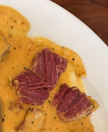 Helensville, Νέα Ζηλανδία: Beef Madras