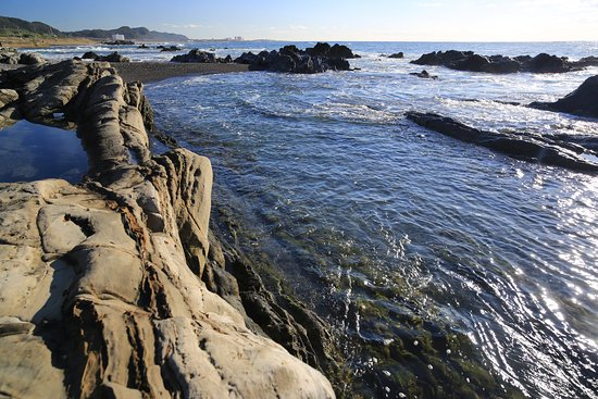 Nemoto Beach