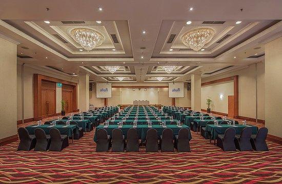 Allium Batam Hotel: Cristal Ballroom
